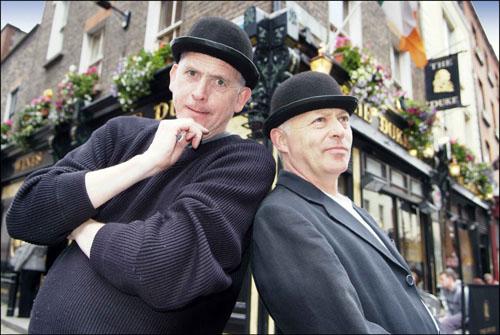 Dublin Literary Pub Crawl