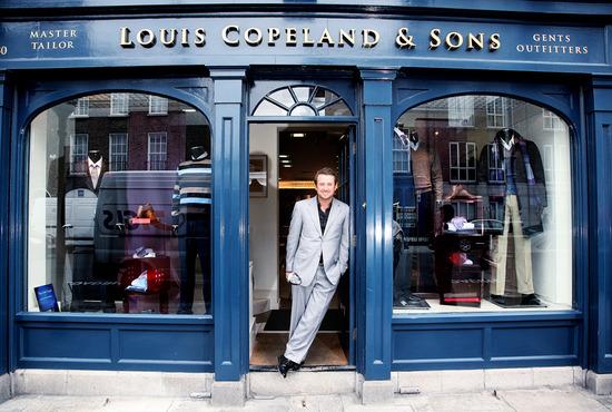 Louis Copeland (39-41 Capel Street)
