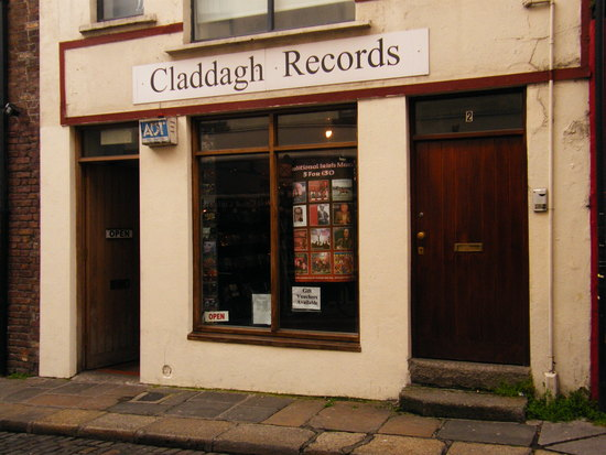 Claddgah Records