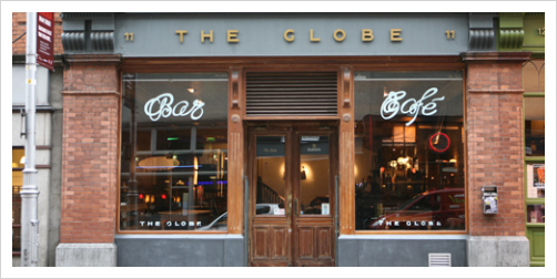 The Globe (11 Great Georges Street)