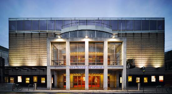 abbey-theatre-dublin