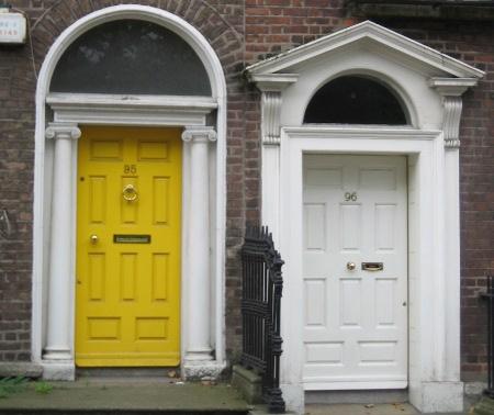 puertas-georgianas
