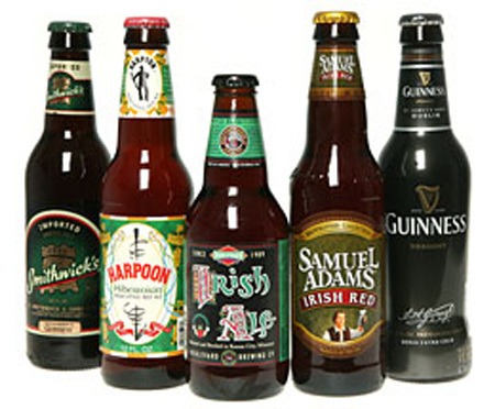 cervezas-irlandesas