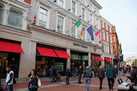 .Brown Thomas 95 Grafton Street