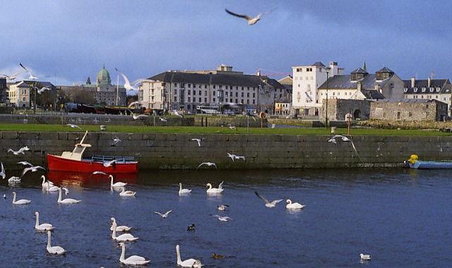 informacion turistica dublin: