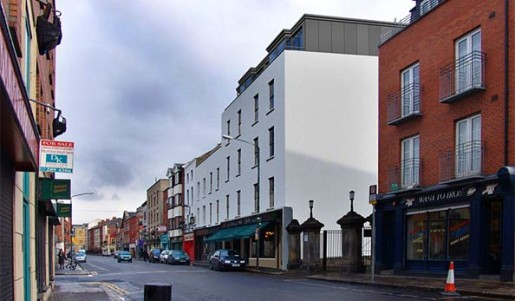 DUBLIN FRANCIS STREET