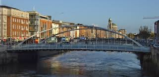PUENTE JAMES JOCEY DUBLIN