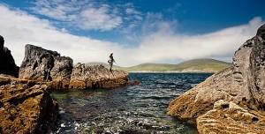 pescar en irlanda