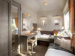 Belmond Grand Hibernian, el nuevo tren de lujo  en Irlanda