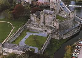 CASTLE OF CAHIR