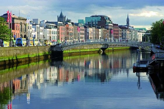 Dublin-turismo