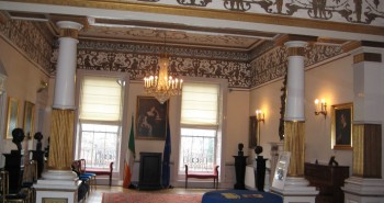 Visita los museos de Dublín