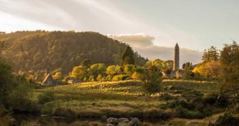 eEl Ancestral Este de Irlanda